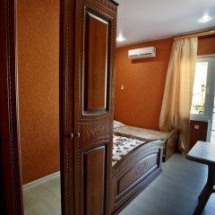 Гостевой Дом Своя Стандартный номер с различными типами кроватей фото 7