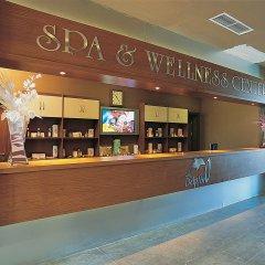 Отель Long Beach Resort & Spa Deluxe - Ultra All Inclusive гостиничный бар фото 2