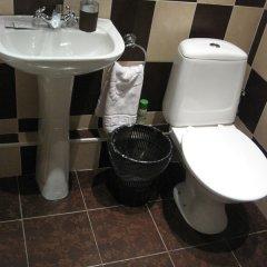 Мини-Отель N-House ванная фото 2