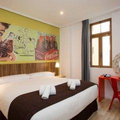 Отель Casual Vintage Valencia 2* Номер Стандартный с различными типами кроватей фото 12