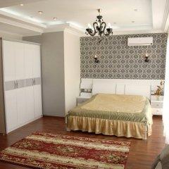 Гостиница Вилла Жемчужина в Понизовке 2 отзыва об отеле, цены и фото номеров - забронировать гостиницу Вилла Жемчужина онлайн Понизовка комната для гостей фото 2