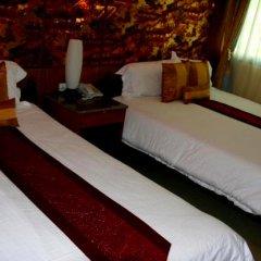 Boutique Pattaya Hotel комната для гостей