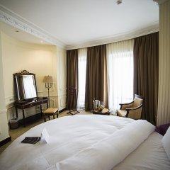 Гостиница The Rooms 5* Номер Делюкс с различными типами кроватей фото 3