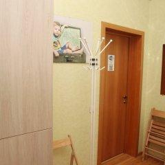 Хостел Adres Номер категории Эконом с различными типами кроватей фото 3