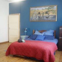 Отель Addo Self Catering Номер Комфорт с различными типами кроватей