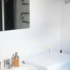 Гостиница Chotyry Legendy ванная фото 2