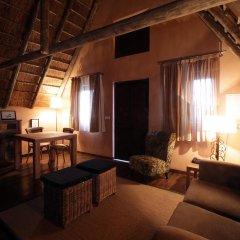 Отель Pululukwa Lodge комната для гостей фото 6