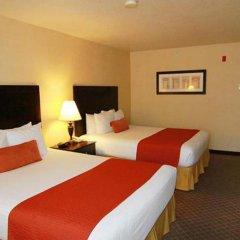 Отель Best Western Plus Las Vegas West комната для гостей