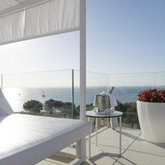 Отель Delfin Playa балкон фото 2