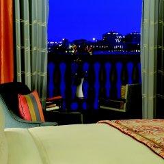 Отель The Ritz-Carlton Abu Dhabi, Grand Canal комната для гостей фото 3