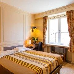 Europ Hotel 3* Стандартный номер с различными типами кроватей