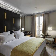 Отель Montalembert 5* Улучшенный номер с различными типами кроватей фото 2