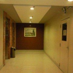 Отель Indah Manila Филиппины, Манила - отзывы, цены и фото номеров - забронировать отель Indah Manila онлайн интерьер отеля фото 2