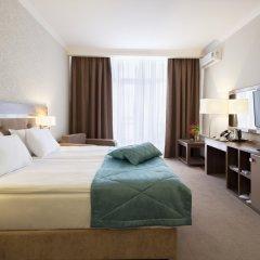 Гостиница Хрустальный Resort & Spa 4* Стандартный номер с различными типами кроватей фото 4