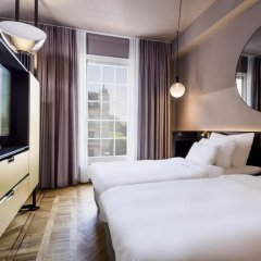 Отель Radisson Blu Strand Полулюкс фото 3