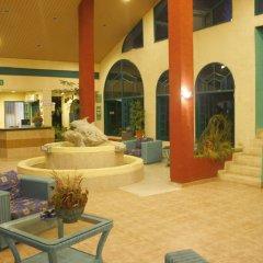 Отель Islazul Los Delfines интерьер отеля фото 3