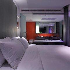 LIT Bangkok Hotel 5* Люкс  Full spectrum