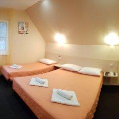 Мини-отель Оранжевое Солнце Стандартный номер с различными типами кроватей фото 13