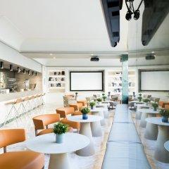 Sallés Hotel Pere IV гостиничный бар