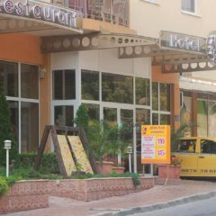 Отель Joya Park Complex Болгария, Золотые пески - отзывы, цены и фото номеров - забронировать отель Joya Park Complex онлайн вид на фасад фото 2