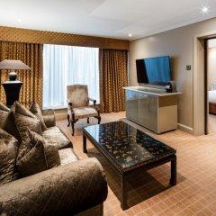 Отель Radisson Blu Edwardian Heathrow 4* Полулюкс с различными типами кроватей