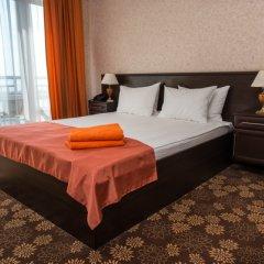 Гостиница Фламинго 3* Стандартный номер с различными типами кроватей фото 4
