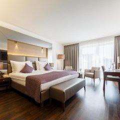Отель IMLAUER Hotel Pitter Salzburg Австрия, Зальцбург - 7 отзывов об отеле, цены и фото номеров - забронировать отель IMLAUER Hotel Pitter Salzburg онлайн комната для гостей фото 4