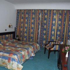 Отель Chems El Hana Сусс комната для гостей