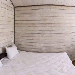 Гостиница Загородный клуб Фишерикс 3* Коттедж с различными типами кроватей фото 10