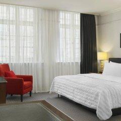 Отель Le Meridien Piccadilly 5* Номер Делюкс