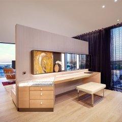 Отель Hilton Tallinn Park комната для гостей фото 2