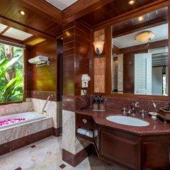 Отель Thavorn Beach Village Resort & Spa Phuket 4* Вилла с различными типами кроватей фото 3