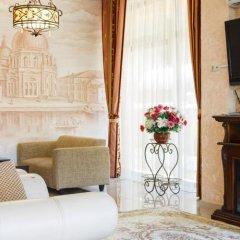 Мини-Отель Лаура комната для гостей фото 14