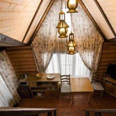 Парк-Отель Орловский Коттедж с различными типами кроватей фото 5