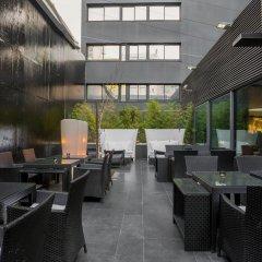 DoubleTree by Hilton Hotel Lisbon - Fontana Park питание фото 2