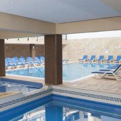 Отель Euroclub Hotel Мальта, Каура - 1 отзыв об отеле, цены и фото номеров - забронировать отель Euroclub Hotel онлайн бассейн фото 3