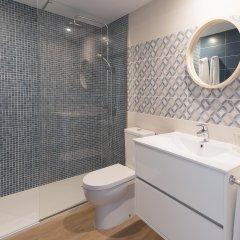 Отель Paradis Blau Испания, Кала-эн-Портер - отзывы, цены и фото номеров - забронировать отель Paradis Blau онлайн ванная фото 4