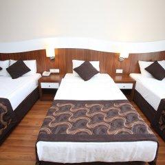 Отель Throne Beach Resort & SPA Титреенгёль комната для гостей фото 4