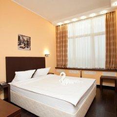Гостиница Инсайд-Транзит 2* Люкс с различными типами кроватей фото 2