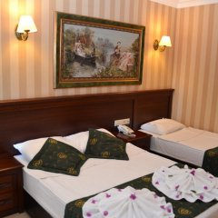 Kaya Maris Hotel Мармарис спа