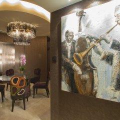 Отель GrandResort интерьер отеля