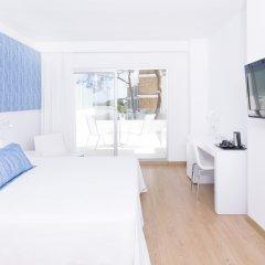 Отель Delfin Playa комната для гостей фото 4