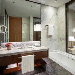 Lotte Hotel Seoul ванная