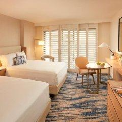 Отель Loews Santa Monica 5* Стандартный номер фото 2