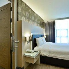 Отель Prestige Suites Bangkok Бангкок комната для гостей фото 7