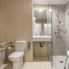 Отель Palia Las Palomas ванная фото 2
