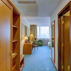 Гостиница Бородино 4* Стандартный номер с различными типами кроватей фото 8