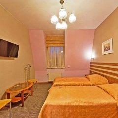 Гостиница К-Визит 3* Полулюкс с различными типами кроватей фото 4