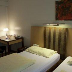 Отель Hotelissimo Haberstock Мюнхен комната для гостей фото 4