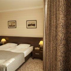 Гостиница Введенский 4* Улучшенный номер с двуспальной кроватью фото 9